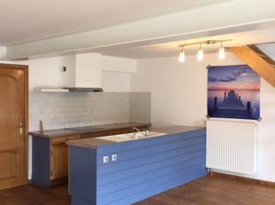 Appartement à louer                     à 5500 Dinant
