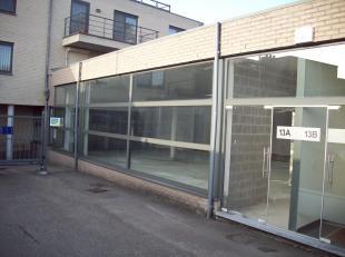 In het centrum van Willebroek:- Te koop, een ruimte van 150m2 die kan gebruikt worden als kantoor of commercieel;- Invulling nog flexibel;- nieuwstaat