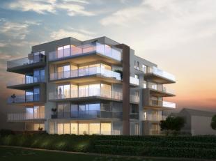 Hedendaags woonproject genaamd 'RUPELZICHT - RESIDENTIE PISCES' bestaat uit 19 villa-appartementen met 2 of 3 slaapkamers, ondergrondse parking &