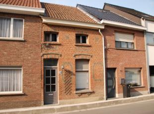 Maison à louer                     à 2830 Willebroek