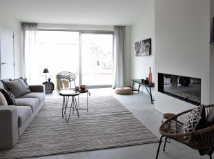 """LAUWE - dans la """"Résidence Schonekeer"""" appartement 2 chambres de 91 m² avec terrasse, jardin privatif et poss. d'acquérir un garage"""