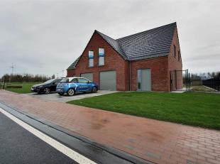THUMAIDE- Construction neuve à la campagne, 3 chambres, garage, jardin. Coefficient énergétique B (139 kWh/m².an).  Disponib