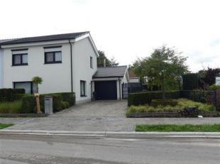 Maison à vendre                     à 2870 Ruisbroek