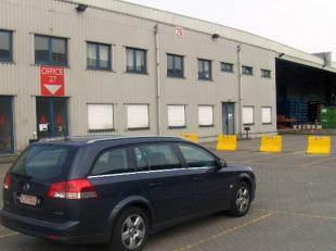 """Moderne burelen, zeer gunstige ligging in de haven van Gent """"Kennedy Industriepark"""". In de nabijheid van Gent Centrum. <br /> Mai Zetterlingstraat, z"""