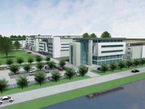 Het Ragheno Business Park Mechelen omvat 65.000 m² kantooroppervlakte. Het park is gelegen in een goedgekeurd Bijzonder Plan van Aanleg (BPA), wa