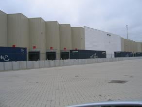 Gelegen in het Antwerpse Havengebied in het noordelijke deel van de zogenaamd Bayervlakte in de Waaslandhaven. De Bayervlakte is het terrein ingeslote