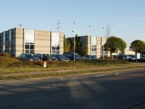 Genk Logistics object 2 is een deel van Genk logistics bestaande uit magazijnen en 2 kantoorgebouwen. De site bestaat uit 100.000m² magazijnruimt
