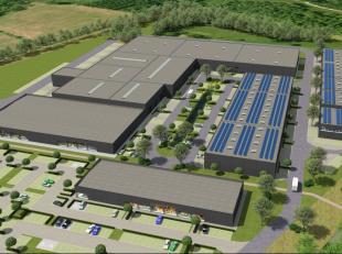Stationsstraat 92, 2235 Westmeerbeek | Magazijn (11 units, 90 - 7869 m²) - CommerciÃ«le handelsruimte (7 units, 235 - 3067 m²)