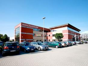 Luchthavenlaan 25A, 1800 Vilvoorde | kantoor (3 units, 255 - 1881 m²)