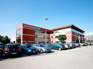 Luchthavenlaan 25A-25B, 1800 Vilvoorde | Kantoor (17 units, 51 - 13804 m²) - Parking (4 units, 5 - 33 pl)