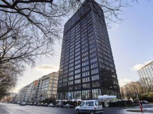 Het gebouw heeft een aantrekkelijke internationale uitstraling.  <br /> <br />  <br /> De hoofdtoren heeft 25 bovengrondse niveaus en 5 kelderverdi