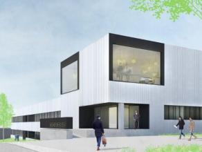 De kantoren zijn gelegen op 5 min. wandelafstand van het treinstation van Groot-Bijgaarden en makkelijk bereikbaar via de E19 en E40. <br /> <br />