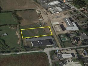 4.000 m² terrein oppervlakte gelegen op de Gestelhoflei te Bonheiden. <br />  Het terrein wordt voorzien van een omheining met groenvoorziening.