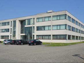 Het Researchpark Haasrode heeft een uitmuntende ontsluiting via de E40. Recent werd het bedrijventerrein hertekend om te voldoen aan de huidige normen