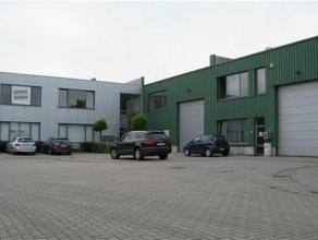 KMO gebouw met dubbele en opengaande ramen, vals plafond kantoren, warmeluchtblazers met gas, ventiloconvectoren,centrale verwarming gas <br /> <br /