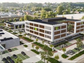 Parc de lâEurope , 1300 Wavre | kantoor (15 units, 97 - 3267 m²) - magazijn (10 units, 204 - 2089 m²) - terrein (1 unit, 36 m²) -