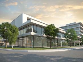 Boechoutlaan 102, 1850 Grimbergen | kantoor (23 units, 100 - 14962 m²) - parking (1 unit, 345 pl)