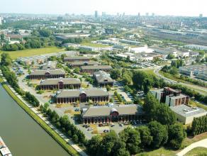 Internationalelaan 55, 1070 Anderlecht | kantoor (7 units, 180 - 2456 m²) - parking (1 unit, 1 - 728 pl)