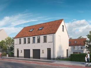 Huis te koop                     in 8434 Lombardsijde