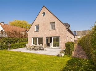 Maison à vendre                     à 2880 Weert