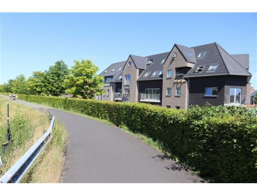 Appartement te huur in Mariekerke, € 695