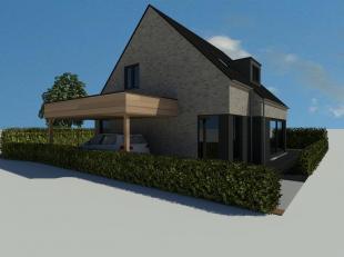 Maison à vendre                     à 8480 Eernegem