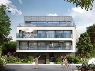 Appartementen te koop in aarschot deelgemeenten for Appartement te huur aarschot