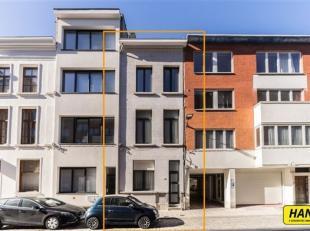 Huis met 4 slaapkamers te koop in Antwerpen (2000) | Hebbes & Zimmo