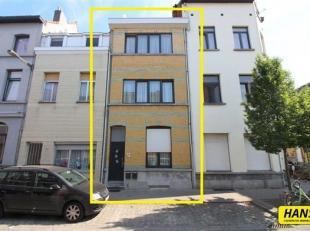 Huis met 4 slaapkamers te koop in Antwerpen (2020) | Hebbes & Zimmo