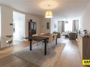 Royaal appartement (115 m²) met 3 slaapkamers op rustige locatie in Antwerpen.<br /> Het appartement bevindt zich in een rustige straat in het we