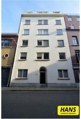 Appartement te huur in Antwerpen, € 850