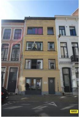 Appartement te huur in Antwerpen, € 650