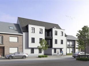 Appartement te koop                     in 2235 Westmeerbeek