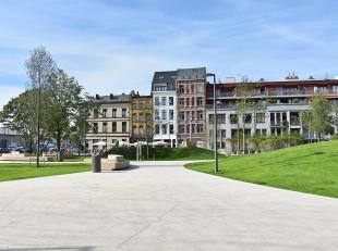 Luxueus gemeubeld appartement<br /> (185m²) op de 4de verdieping,<br /> voorzien van alle hedendaags comfort, gelegen in de trendy'oude' cadixwij