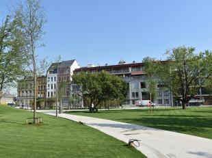 Recent appartement met terras in de residentie 'Cadix', gelegen aan het toekomstige Cadixplein en op wandelafsand van de Jachthavenen het Willemdok. H