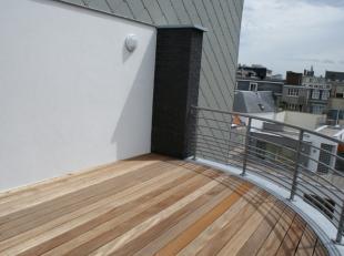 * Luxueus afgewerkt appartement in een recent project gelegen temidden van de exclusieve winkelbuurt! In deze autoluwe buurt treftu alles wat u zoekt