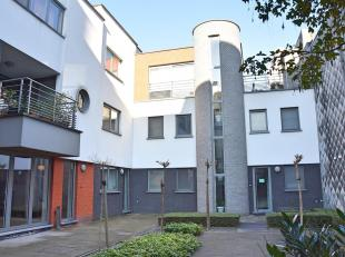 Recente woning gelegenin de 'Wilde Zee',aande exclusieve shopping wijk van Antwerpen.In deze autoluwe buurt treft u alle nodige winkels op wandelafsta