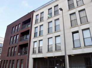 * Prachtigappartementin recent project (ca.92 m²)met terras (ca.10 m²) gelegen temidden van de hippe Cadixwijk, nabij het Cadixplein met gro