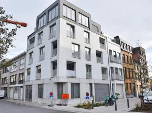 'Gemeubeld'<br />  één-slaapkamer appartement op de 1ste verdieping van een modern gebouw, gelegenop een rustige locatie nabij het Harmo