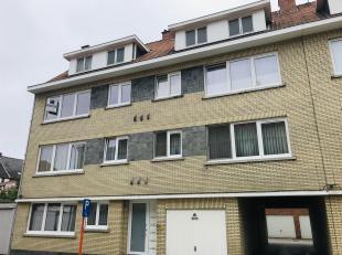 Recent gerenoveerd twee slaapkamer appartement.<br /> Dit appartement is gelegen te Runkst Hasselt en is volledig instapklaar.<br /> De indeling is al