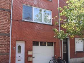 Energiezuinig appartement gelegen op de gelijkvloerse verdiepingDit appartement is gelegen in de Bakkerslaan op wandelafstand van het centrum van Hass