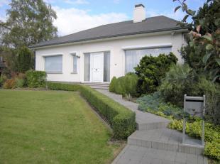 Gelijkvloerse woning gelegen op een perceel van 8a20ca gelegen te Tuilt-KuringenDeze woning gelegen in een rustige wijk te Tuilt-Kuringen is instapkla