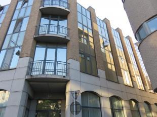 Op de kleine ring in Hasselt vinden we dit zeer ruim appartement van 148m², vlakbij het centrum, station, bushaltes, winkels, restaurants,...kort
