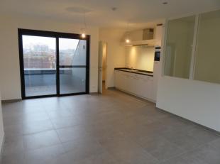Nieuwbouw appartementgelegen in de rustige buurt van het Begijnhof in Leuven.<br /> GEEN STUDENTENVERHUUR MOGELIJK!!<br /> In dit splinternieuw appart