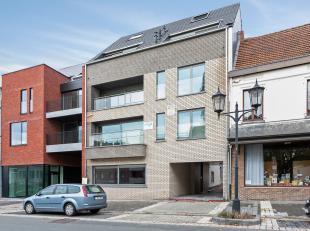 Appartement à vendre                     à 9890 Gavere
