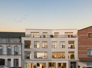 Appartement te koop                     in 9800 Deinze