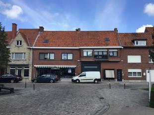 Bien professionnel à vendre                     à 8380 Zeebrugge