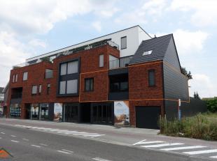 Residentie 'De Verankering' is een hedendaags gebouw waarbij wooncomfort centraal staat. De architectuur van het gebouw zorgt voor een nieuwe dynamiek