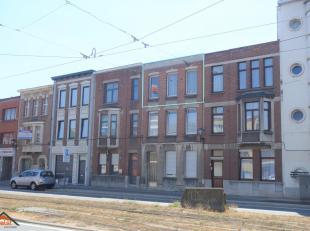Appartement met 2 slaapkamers te huur in Merksem (2170) | Hebbes & Zimmo