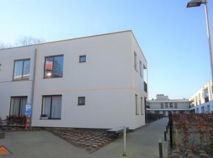 Dit nieuwbouwappartement is gelegen op de eerste verdieping en maakt deel uit van het complex Melrose Park. Indeling: een woonkamer 12m² met toeg